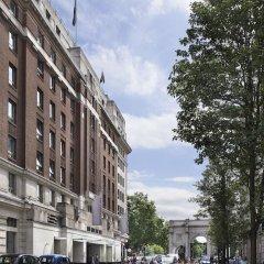 Отель Great Cumberland Place Великобритания, Лондон - отзывы, цены и фото номеров - забронировать отель Great Cumberland Place онлайн фото 2