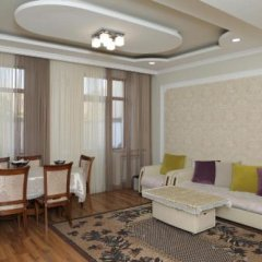 Отель La Vacanza Ереван помещение для мероприятий