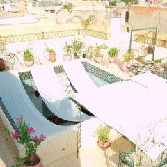 Отель Riad Agathe Марракеш помещение для мероприятий фото 2