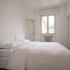 Отель Brera Италия, Милан - отзывы, цены и фото номеров - забронировать отель Brera онлайн комната для гостей фото 5