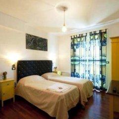 Отель B&B Il Menestrello Ситта-Сант-Анджело комната для гостей фото 3
