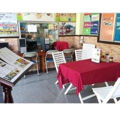 Отель Tan Phuong Hotel Вьетнам, Хойан - отзывы, цены и фото номеров - забронировать отель Tan Phuong Hotel онлайн интерьер отеля фото 2