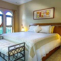 Отель Paseo del Sol by Royal Properties Плая-дель-Кармен комната для гостей фото 4