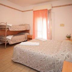 Отель Bagli - Cristina Италия, Римини - отзывы, цены и фото номеров - забронировать отель Bagli - Cristina онлайн комната для гостей фото 2