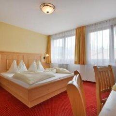 Отель Austria Австрия, Зёлль - отзывы, цены и фото номеров - забронировать отель Austria онлайн комната для гостей фото 5