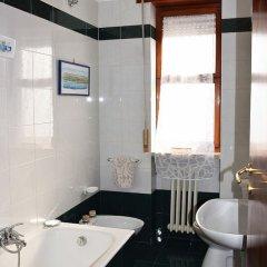 Отель Dimora Fulgenzio Лечче ванная фото 2