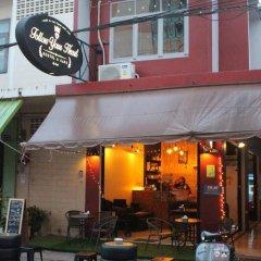 Отель Follow Your Heart Hostel&Cafe Таиланд, Краби - отзывы, цены и фото номеров - забронировать отель Follow Your Heart Hostel&Cafe онлайн интерьер отеля фото 2