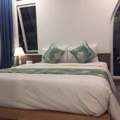 Bao Minh Hotel комната для гостей фото 4