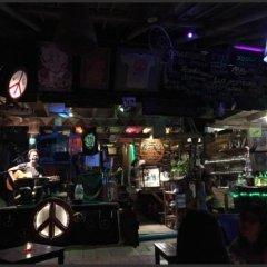 At Lanta Hostel Ланта гостиничный бар
