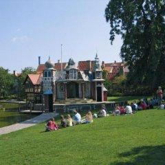 Radisson Blu H.C. Andersen Hotel, Odense фото 3