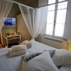 Отель Agriturismo Cascina Caremma Бесате комната для гостей фото 3