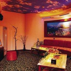 Changsha Dolton Tongsheng Resort Hotel развлечения