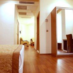 Hotel Golden King Мерсин комната для гостей фото 4