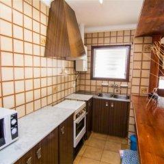 Отель Almadraba Platja 3000 Apts Курорт Росес в номере