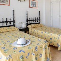 Hotel Don Quijote в номере
