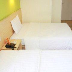 Отель 7 Days Inn Chongqing Hechuan Bus Center Branch комната для гостей фото 3