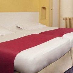 Отель Lyon Bastille Франция, Париж - отзывы, цены и фото номеров - забронировать отель Lyon Bastille онлайн комната для гостей фото 2