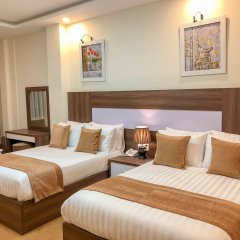 Hana Dalat Hotel Далат комната для гостей фото 5