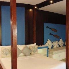 Отель El Nido Mahogany Beach спа