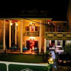Отель Frangipani Motel Шри-Ланка, Галле - отзывы, цены и фото номеров - забронировать отель Frangipani Motel онлайн