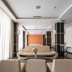 iu Hotel Luanda Cacuaco интерьер отеля фото 3