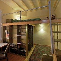 Отель Habitat Apartments Banys Испания, Барселона - отзывы, цены и фото номеров - забронировать отель Habitat Apartments Banys онлайн интерьер отеля фото 2