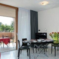 Отель Green della Reggia Residence Робассомеро комната для гостей фото 3