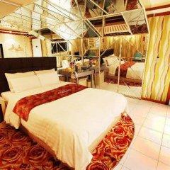 Отель Cello Seocho Южная Корея, Сеул - отзывы, цены и фото номеров - забронировать отель Cello Seocho онлайн комната для гостей фото 7