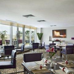 Отель Somerset Hoa Binh Hanoi питание