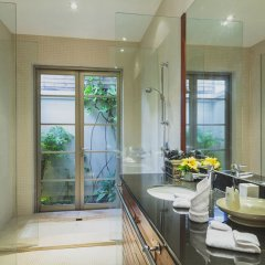 Отель Richmond Villa Bangtao ванная