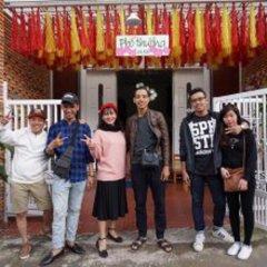 Отель Pho Thuong House Далат гостиничный бар