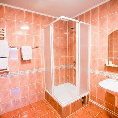 Jam Hotel Rakovets ванная