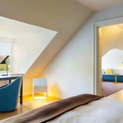 Hotel Skeppsholmen удобства в номере