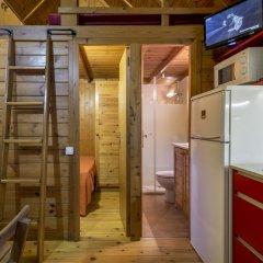 Отель Verneda Mountain Resort Испания, Вьельа Э Михаран - отзывы, цены и фото номеров - забронировать отель Verneda Mountain Resort онлайн комната для гостей
