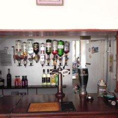 Отель New Kent гостиничный бар