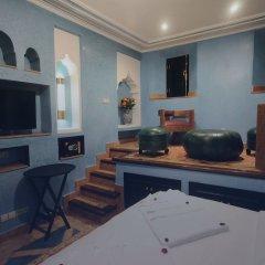 Отель Riad Kasbah Марокко, Марракеш - отзывы, цены и фото номеров - забронировать отель Riad Kasbah онлайн интерьер отеля фото 2