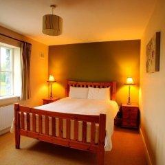Отель Bunratty West Holiday Homes комната для гостей фото 3