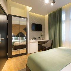 Hotel Capital комната для гостей фото 2