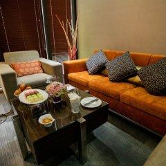 Отель JetQuay Suites Сингапур комната для гостей фото 3