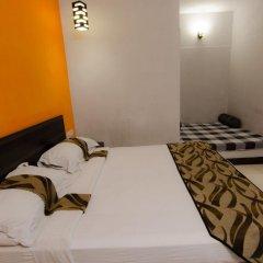 Raja Hotel комната для гостей фото 5