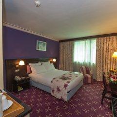 Отель Best Western Hotel Toubkal Марокко, Касабланка - 1 отзыв об отеле, цены и фото номеров - забронировать отель Best Western Hotel Toubkal онлайн комната для гостей фото 5