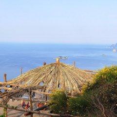 Отель Holiday home Dea Afrodite Praiano Аджерола пляж
