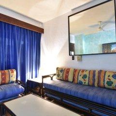 Hotel Suites del Sol Пуэрто-Вальярта комната для гостей фото 2