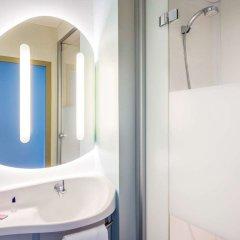 Отель ibis Budget Paris Orly Aéroport ванная