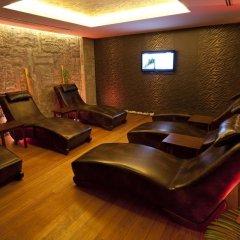 Fourway Hotel SPA & Restaurant спа