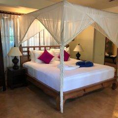 Отель Koh Jum Beach Villas комната для гостей фото 2
