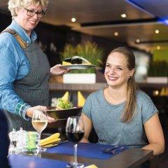 Hampshire Hotel - Crown Eindhoven развлечения