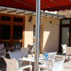 Hotel Odon бассейн