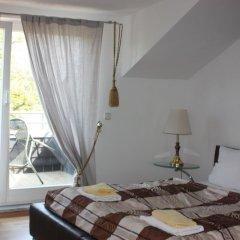 Отель Villa De Baron Германия, Дрезден - отзывы, цены и фото номеров - забронировать отель Villa De Baron онлайн в номере