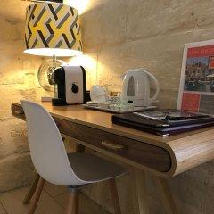Отель Julesys BnB Мальта, Гранд-Харбор - отзывы, цены и фото номеров - забронировать отель Julesys BnB онлайн удобства в номере